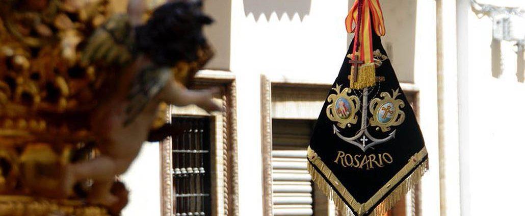 Sevilla después de Rosario de Cádiz